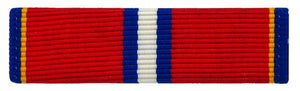 Coast Guard Reserve Good Conduct Ribbon
