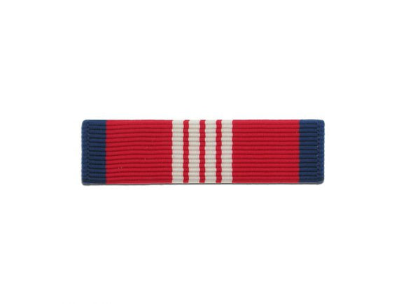 Coast Guard Meritiorous Team Commendation Ribbon