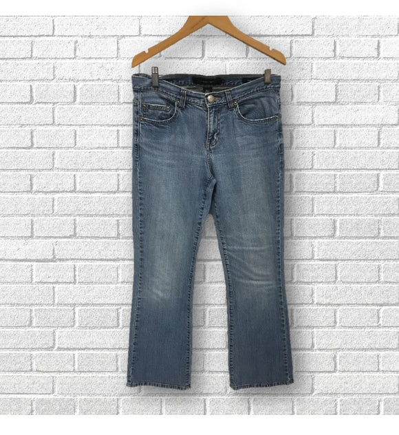 CALVIN KLEIN JEANS -   Size 6 Jeans for Women