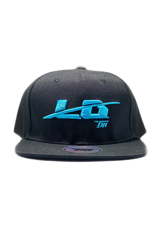 Launch District Snapback V1