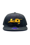 Launch District Snapback V2