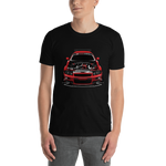 R34 Tee(Red)