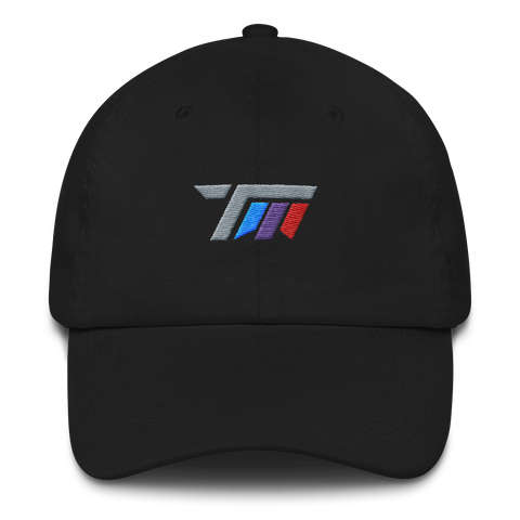 M Style Dad Hat