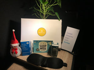 Sleep/Beauty Gift Box