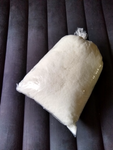Additional polyestre filling for dakimakura pillows (1 kg)