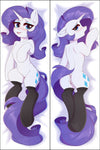 Rarity by Fensu - inflatable body pillow or daki cover