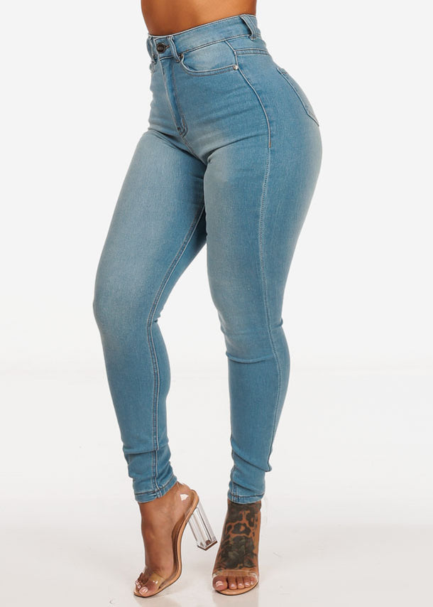 Classic Ultra Skinny Jeans