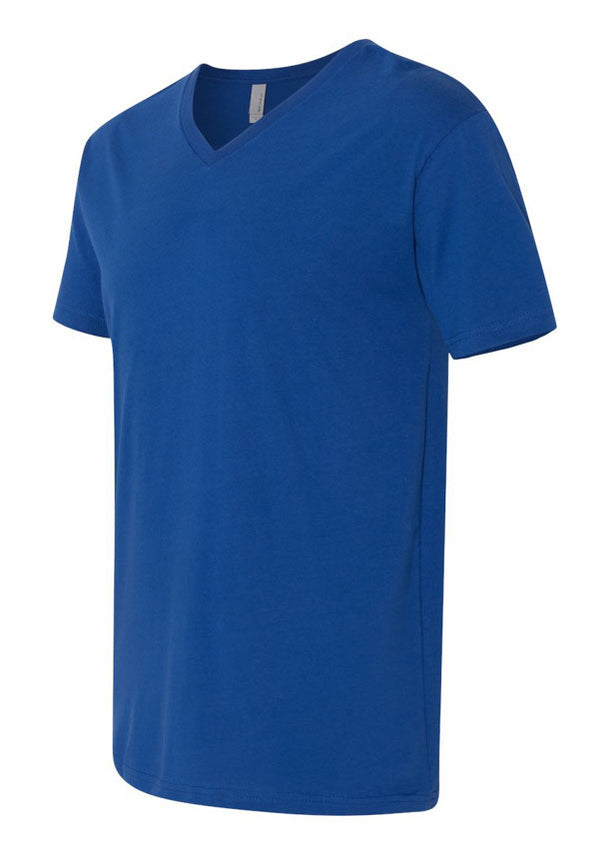 Men's Premium Royal Blue Tshirt