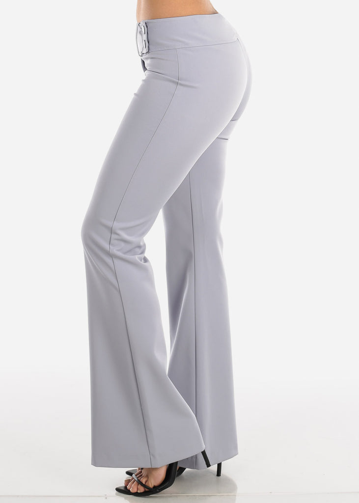 Light Grey Dress Pants