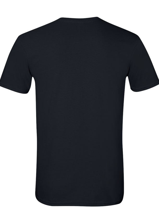 PLUS SIZE Black Tshirt