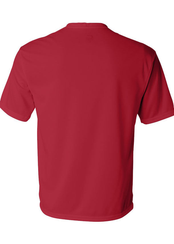 Men's C2 Sport Red Tshirt