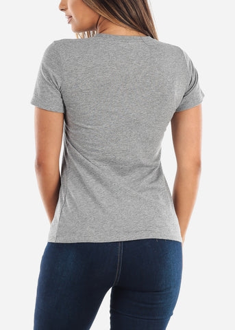 Women's Russel Athletic Oxford Tee