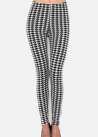 Sporty Lined Leggings