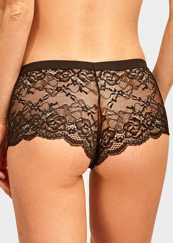 Lace Hispter Panties (12 PACK)