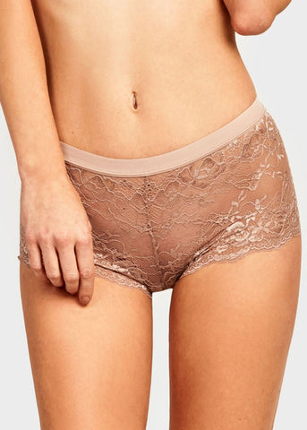 Image of Lace Hispter Panties (6 PACK)