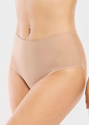 Basic Brief Panties (12 PACK)