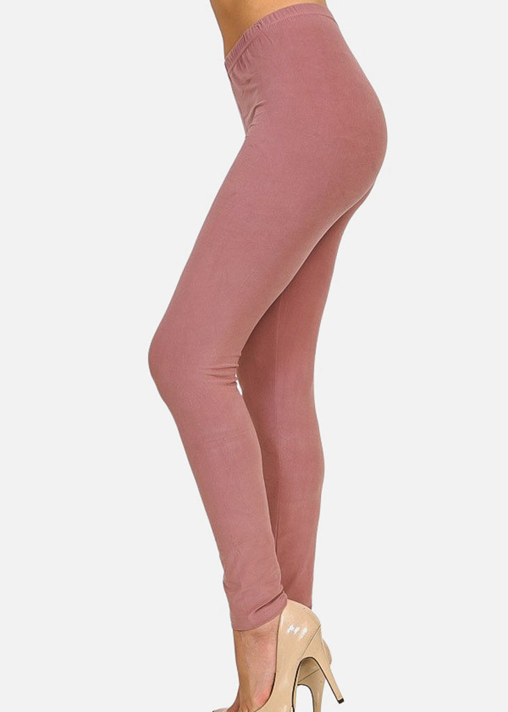 Heather Rose Activewear Seamless Leggings