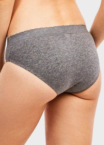Assorted Heater Bikini Panties (12 PACK)
