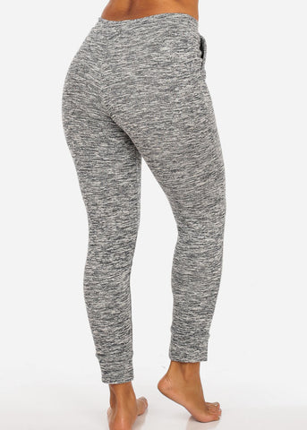 High Waisted Jogger Pants