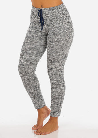 Image of High Waisted Jogger Pants