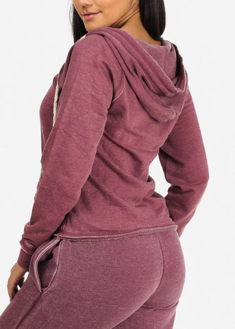Image of Affordable Casual Wear Sweater W Hood