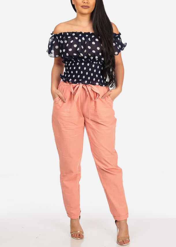 Rose Ankle Pants