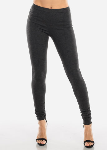Image of Black Skinny Pants