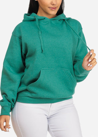 Image of Cheap Mint Hoodie Sweatshirt