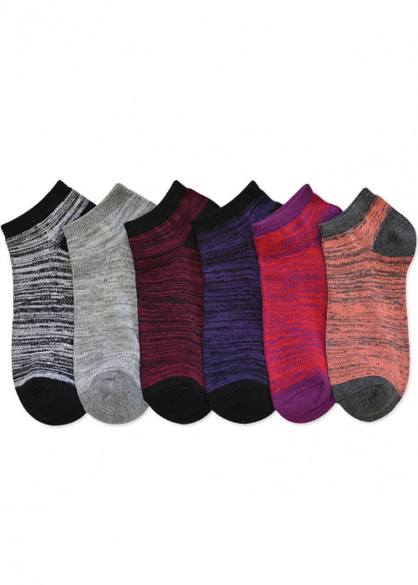 Assorted Animal Print Socks (12 PACK)