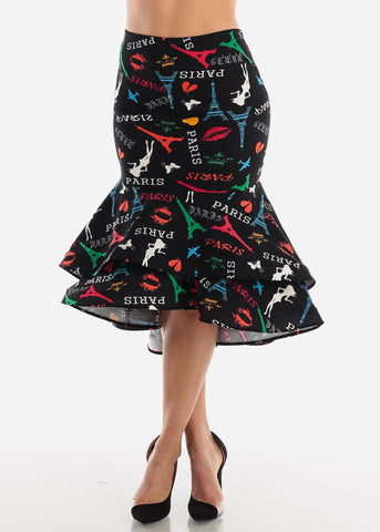 Image of Paris Multi Way Dress Or Skirt