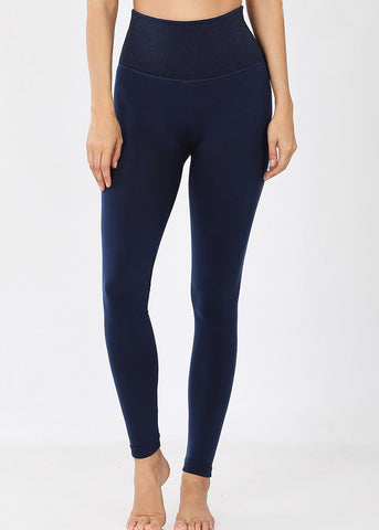 Image of Fleece Tummy Control Olve Leggings