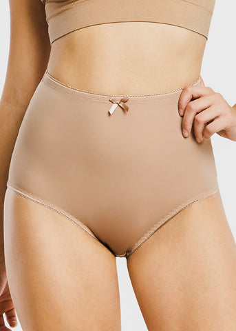 Assorted Girdle Panties (112 PACK)