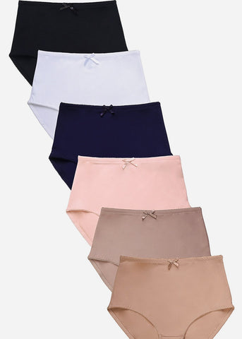 Image of Assorted Girdle Panties (112 PACK)