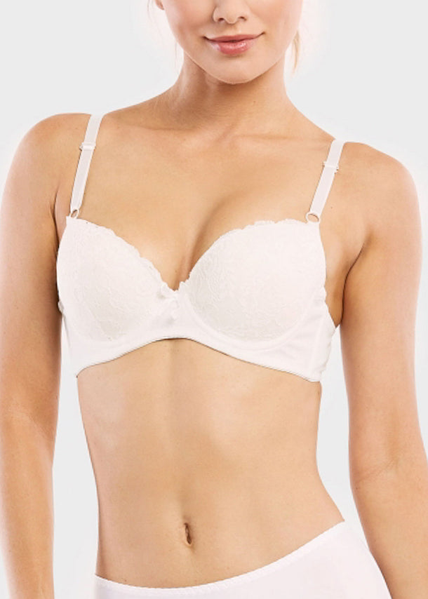 Lace Push Up Bra (6 PACK)