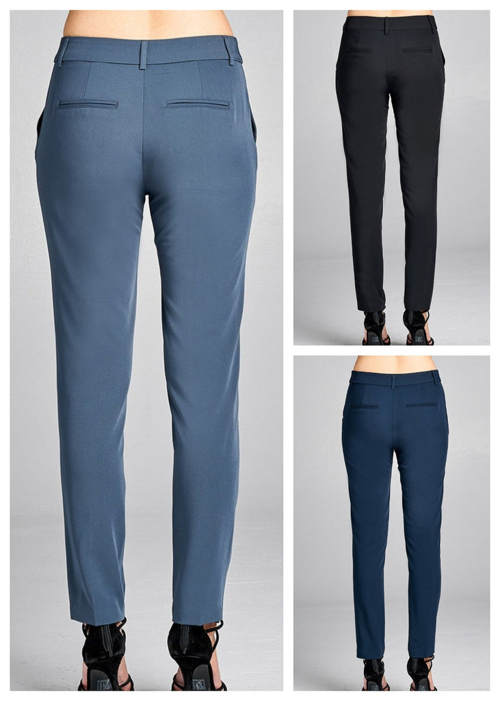 Dress Pants (3 PACK)