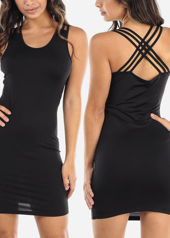 Tank Top Dresses (3 PACK)
