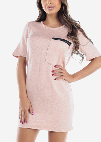 Short Sleeve Dresses (3 PACK)