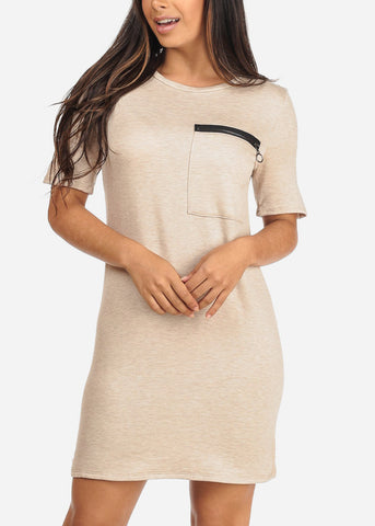 Image of Short Sleeve Dresses (3 PACK G53)