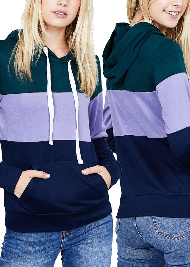 Striped Hoodies (3 PACK G53)