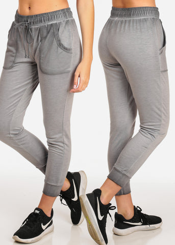 Casual Ankle Joggers (3 PACK G13)