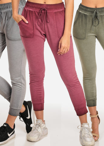 Casual Ankle Joggers on Sale