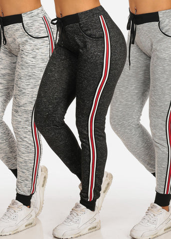 Jogger Pants (3 PACK G13)