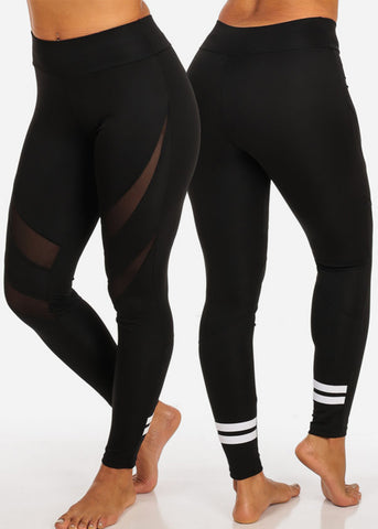 Assorted Leggings (3 PACK G41)