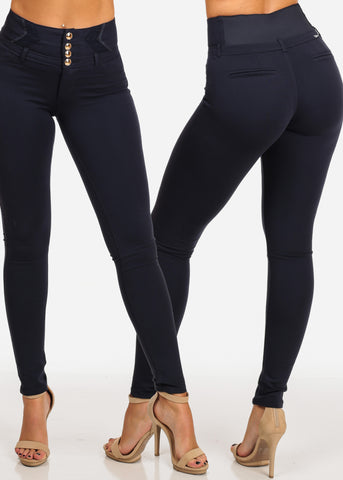 Butt Lifting Pants (3 PACK G63)