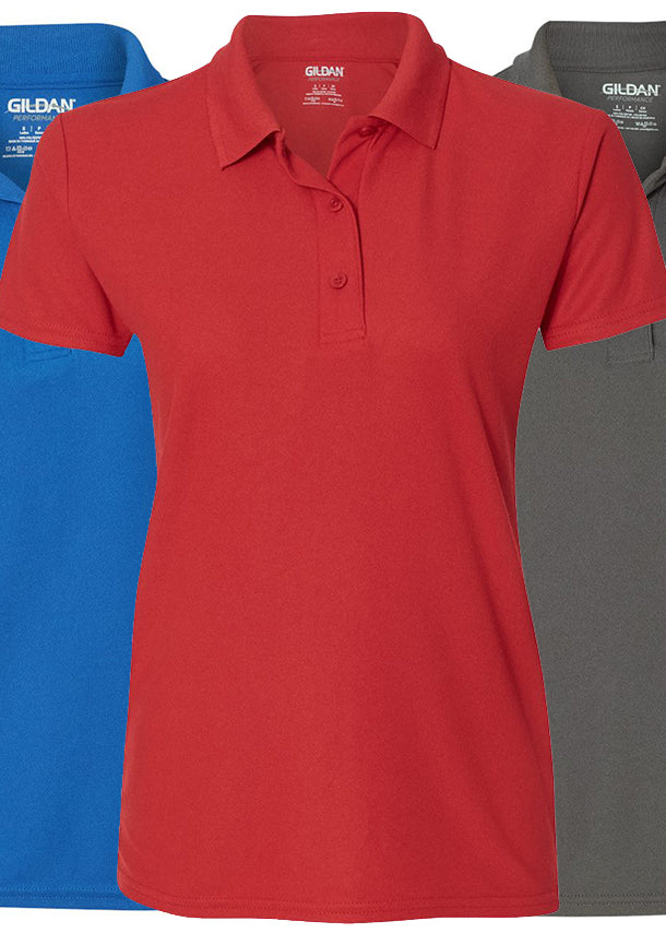 Polo Shirts (3 Pack G23)