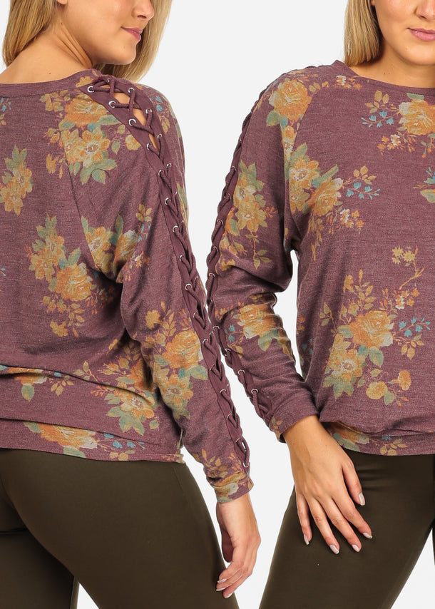 Floral Pullovers (3 PACK G71)