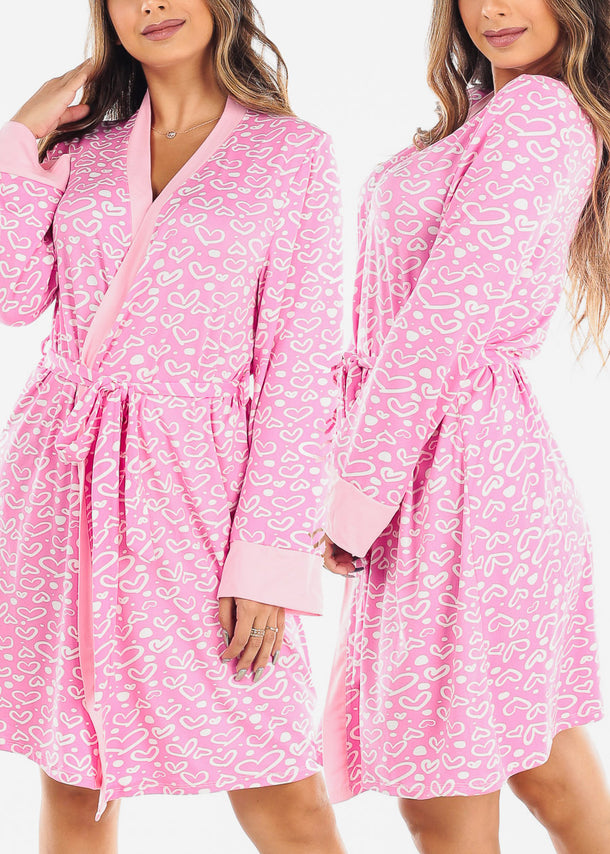 Assorted Robes (3 PACK G44)
