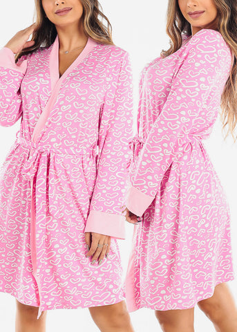 Assorted Robes (3 PACK)