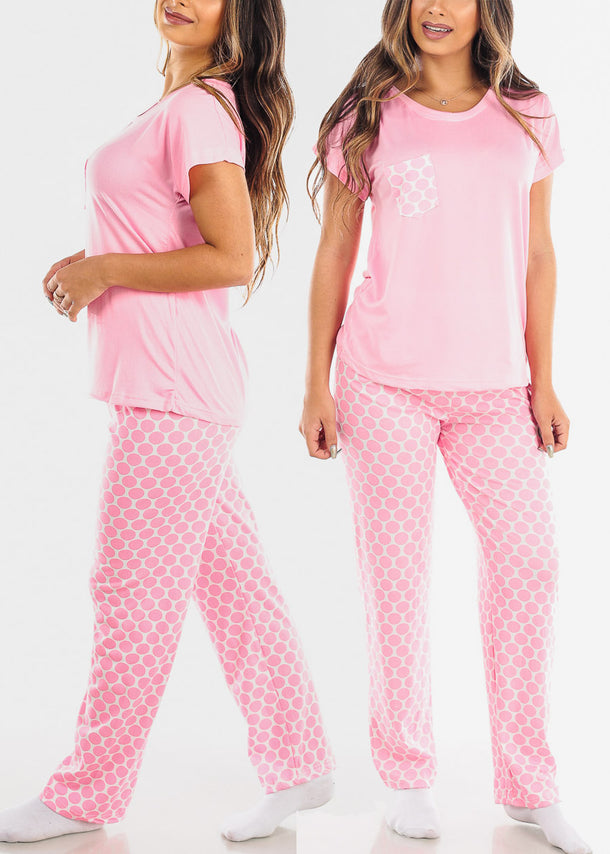 Sleepwear Sets (3 PACK G84)