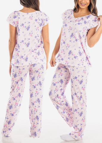 Image of Sleepwear Sets (3 PACK)